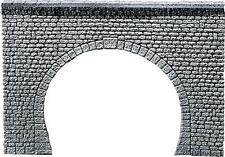 Faller 170881 Tunnel Portal, Natural Stone Dimensions: 9 1/16X5
