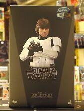 Hot Toys Star Wars - Luke Skywalker Stormtrooper Disguise Version MMS304