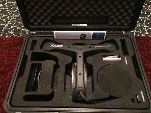 Faro Freestyle Handheld 3D Scanner with Travel Case