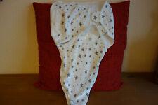 Pucksack Baby mit Reißverschluss