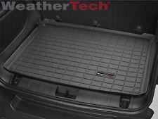 WeatherTech Cargo Liner Trunk Mat for Jeep Renegade/Fiat 500X- Black