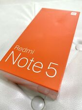 Xiaomi Redmi Note 5 32GB Dual Sim Blue GSM Unlocked Global Version New Sealed