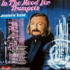 James Last In the mood for trumpets (1975) [CD]
