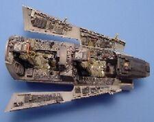 Aires 4126  1/48 F4E/F Phantom II Cockpit Set For Hasegawa