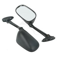 Rear View Mirrors For Suzuki GSXR 600 750 2004-2005 Katana GSX 650F 2008-2012