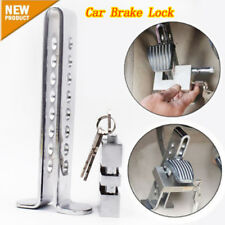 C03 Brake Pedal Lock Security For Car Auto S.S Clutch Lock Anti-theft Superior