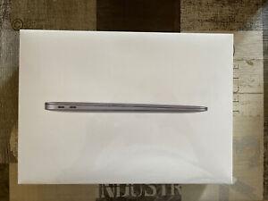 Apple MacBook Air 13in (256GB SSD, M1, 8GB) Laptop - Space Grey - MGN63B/A...