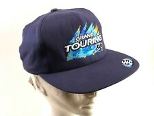 Vintage New w/ Tags 1998 Team SKI-DOO Grand Touring Cap | Deadstock NOS Snapback