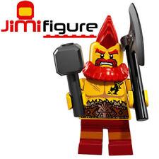 Dwarf Foil Pack LEGO Buidling Toys