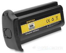 Acu batería batería para Canon eos-1d Mark II, eos-1ds Mark II