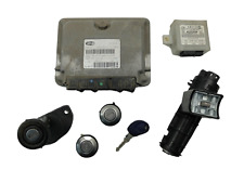 Complet Départ Fiat 600 Seicento 73501877 46533994 1.1