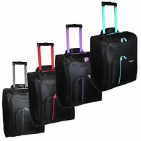 Ryanair Hand Luggage Travel Holdall Bags Wheeled Suitcase Weekend Cabin Baggage