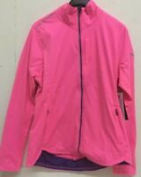 Saucony Women Vitarun Running Jacket Size M Box E122