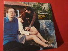 "KINGS OF CONVENIENCE "" QUIET IS THE NEW LOUD "" (FIRST-LP/RECORD/OPEN=NEW=MINT)"