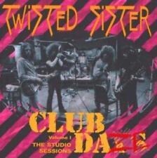 Twisted Sister - Club Daze Volume I CD NEU OVP