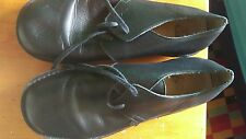 FCUK FRENCH CONNECTION MENS LACE UP SHOES SIZE 8 UK 42 SPOON TOE