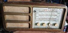 RADIO VINTAGE IRRADIO