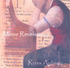 Minor Revelations (Ross Aubrey) Llafeht Publishing