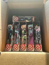 MARVEL LEGENDS BAF TRI-SENTINEL X-MEN COMPLETE LOT 6 figures IN HAND READY TOGO!