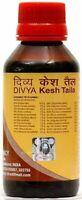Patanjali Ayurvedic Divya Kesh Taila Hair Oil - 100ml + Free Shipping WorldWide