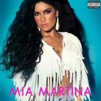 Mia Martina - Mia Martina [New CD] Canada - Import