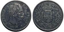 1 Lira 1899 BB+ - NC