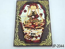 Rozen Maiden Peach-Pit Illustrations Japanese Artbook Japan Book US Seller