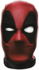 HASBRO MARVEL LEGENDS DEADPOOL PREMIUM INTERACTIVE HEAD W/ MOVEMENT & DIALOGUE