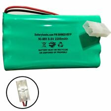 Mac Mentor PRO Ni-MH Battery Pack Replacement for Car Scanner
