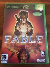 Fable pour Xbox