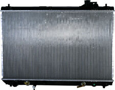 Radiator Autopart Intl 1605-370746 fits 01-03 Toyota Highlander