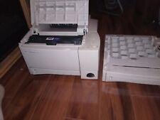 HP LaserJet 2100tn Workgroup Laser Printer
