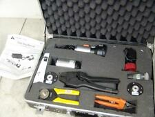 Trompeter BNC Coaxial Stripper Tool Kit w/Extra Hardware and Tools #3