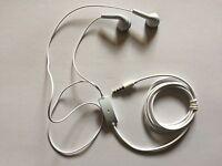 Original Samsung EHS61ASFWE Stereo Headset mit Fernbedienung/Mikrofon