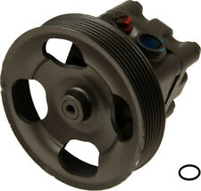 Power Steering Pump fits 2009-2017 Nissan 370Z  WD EXPRESS
