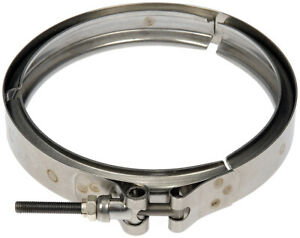 Exhaust Clamp   Dorman (HD Solutions)   674-7017
