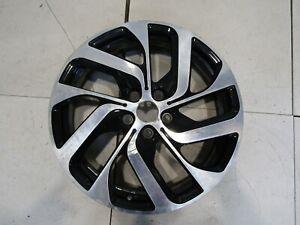 "BMW i3 19"" 5.5J ALLOY WHEEL RIM P/N: 6856895 REF 27G08"