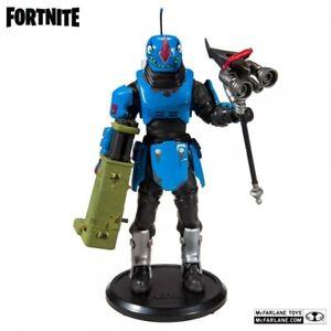Fortnite Actionfigur Beastmode Rhino 18 cm