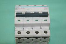 Disjoncteur hager  4P NR 406  C6 478406