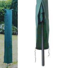 ROTARY WASHING LINE CLOTHES AIRER COVER DRIER PROTECT PARASOL GARDEN WATERPROOF