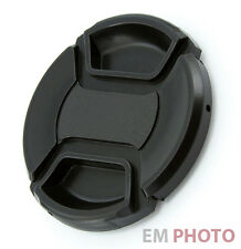 52 mm Objektivdeckel Snap-On Innengriff Lens Cap Schutz Deckel Kappe  Z-0371