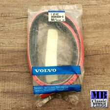 Volvo 940 960 S90 V90 door sealing strip Genuine new 3538529