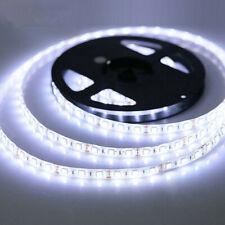LED Strip Light 2835 SMD DC12V 300Led Flexible LED Lamp Tape Ribbon 5M White