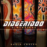 Corter: Didgeridoo Dimensions, New Music