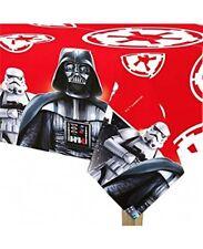 Tutto in plastica per tutte le occasioni per la tavola per feste e party, tema Star Wars