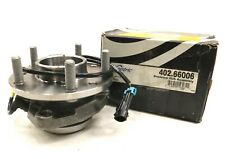 NEW Centric Wheel Bearing & Hub Front 402.66006 Chevy Blazer GMC Jimmy 4WD 97-05