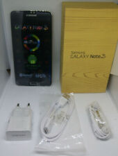 samsung Galaxy Note 3 N9005 5.7 3Go/32 Go QuadCore 2.3 GHz NOIR GARANTIE 12 MOIS