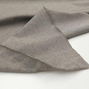 Bekleidungsstoff Hemden Blusen Jacken Mantel InnenFutterstoff punkte Meterware