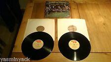 DEREK & THE DOMINOS - In Concert ~ GATEFOLD 2 x VINYL LP- RSO 2659-020 1ST PRESS