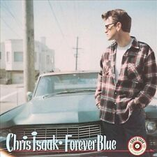 Chris Isaak - Forever Blue [New Vinyl LP]